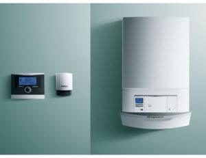 Nyt gasfyr og besparelser